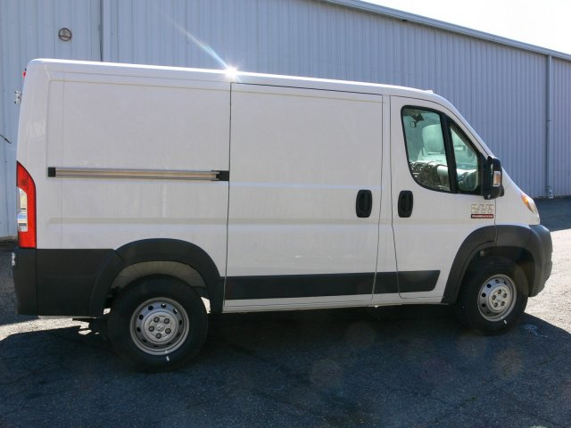 2017 ProMaster 1500 Low Roof Cargo Van #17379 - photo 6