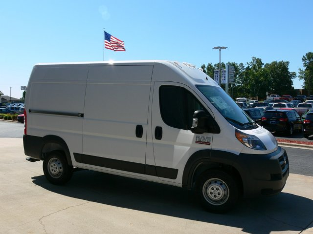 2017 ProMaster 1500 High Roof Cargo Van #17837 - photo 12