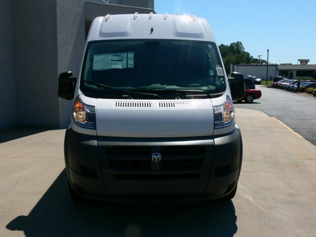 2017 ProMaster 1500 High Roof, Cargo Van #17837 - photo 14
