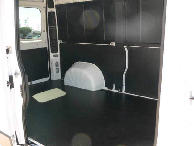 2017 ProMaster 1500 High Roof Cargo Van #17837 - photo 21