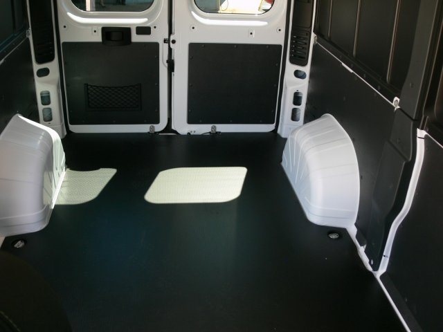 2017 ProMaster 1500 High Roof Cargo Van #17837 - photo 23