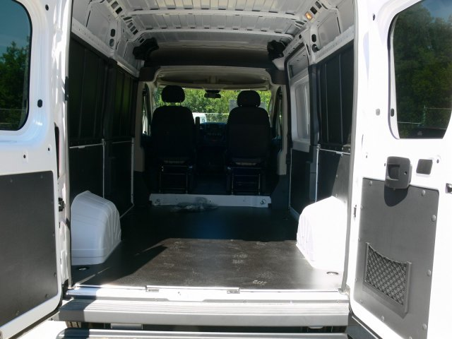 2017 ProMaster 1500 High Roof Cargo Van #17837 - photo 2