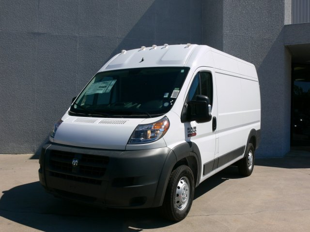 2017 ProMaster 1500 High Roof Cargo Van #17837 - photo 3