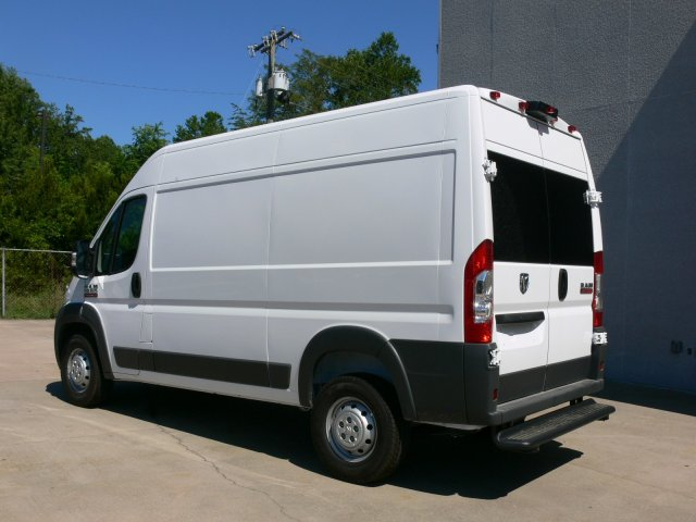 2017 ProMaster 1500 High Roof Cargo Van #17837 - photo 9