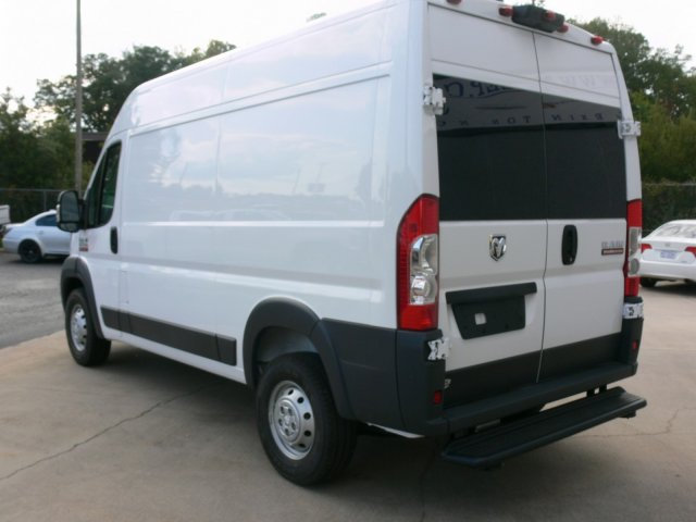 2017 ProMaster 1500 High Roof, Cargo Van #17848 - photo 2