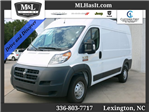 2017 ProMaster 1500 High Roof, Cargo Van #17848 - photo 1