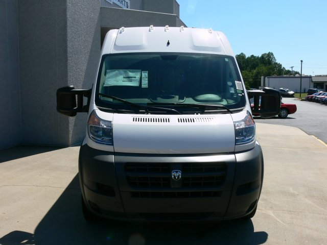 2017 ProMaster 2500 High Roof, Cargo Van #17849 - photo 12