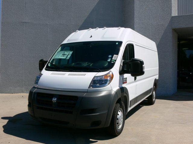2017 ProMaster 2500 High Roof, Cargo Van #17849 - photo 3