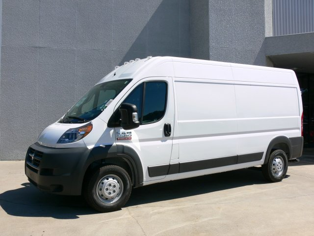 2017 ProMaster 2500 High Roof, Cargo Van #17849 - photo 6