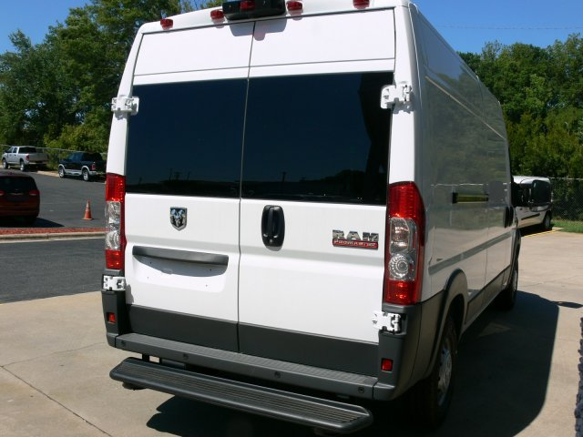 2017 ProMaster 2500 High Roof, Cargo Van #17849 - photo 9