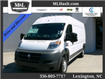 2017 ProMaster 2500 High Roof, Cargo Van #17849 - photo 1