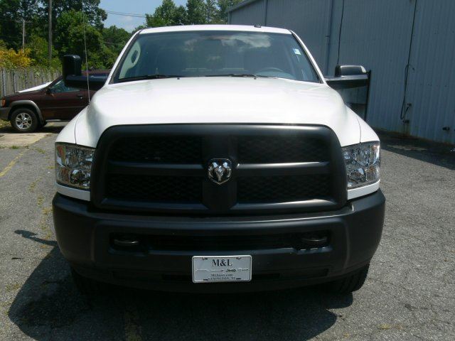 2017 Ram 2500 Crew Cab 4x4, Knapheide Service Body #17893X - photo 10