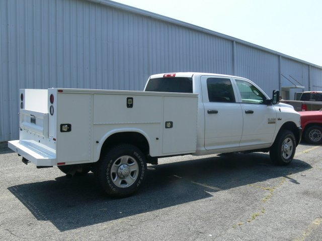 2017 Ram 2500 Crew Cab 4x4, Service Body #17893X - photo 5
