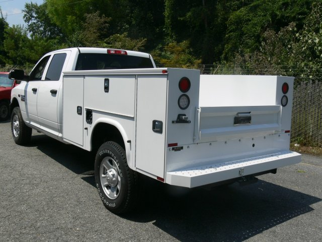 2017 Ram 2500 Crew Cab 4x4, Knapheide Service Body #17893X - photo 7