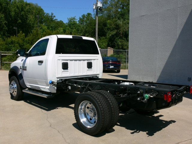 2017 Ram 4500 Regular Cab DRW Cab Chassis #17910 - photo 2