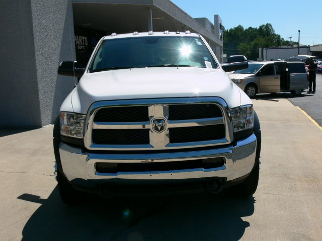 2017 Ram 4500 Regular Cab DRW Cab Chassis #17910 - photo 13