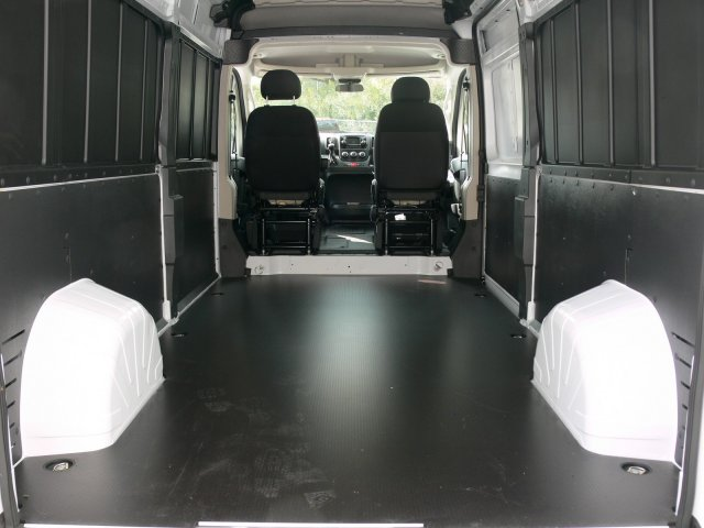 2017 ProMaster 2500 High Roof Cargo Van #17912 - photo 2