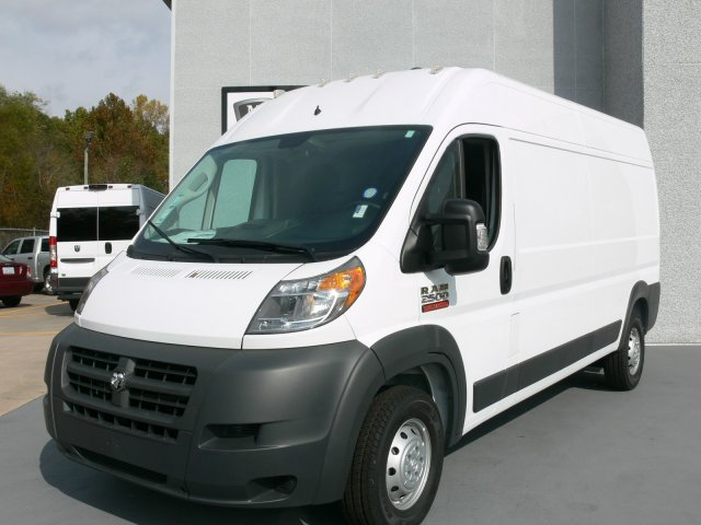 2017 ProMaster 2500 High Roof Cargo Van #17912 - photo 4