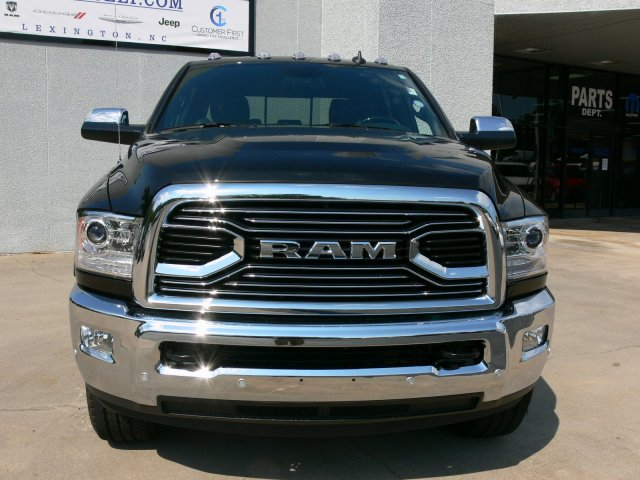 2017 Ram 2500 Crew Cab 4x4 Pickup #17930 - photo 15