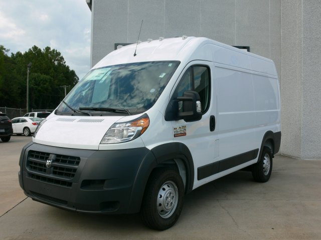 2017 ProMaster 1500 High Roof Cargo Van #17961 - photo 4