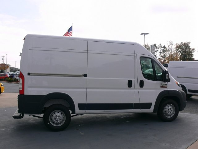 2017 ProMaster 1500 High Roof Cargo Van #17971 - photo 12
