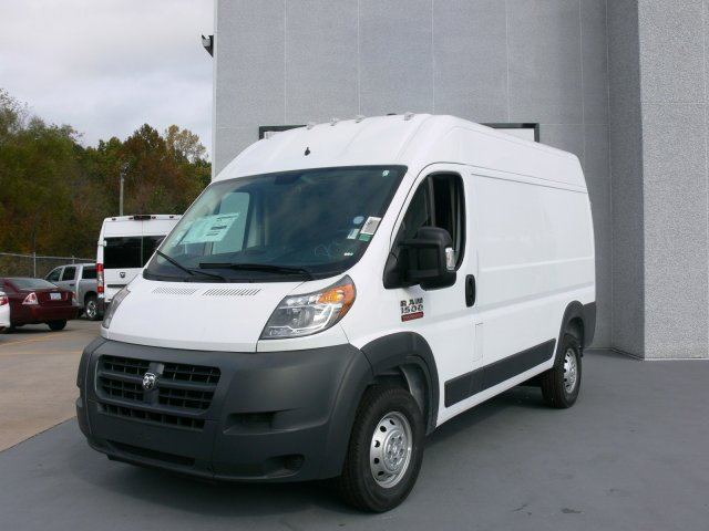 2017 ProMaster 1500 High Roof Cargo Van #17971 - photo 4