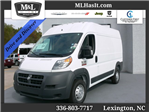 2017 ProMaster 1500 High Roof Cargo Van #17971 - photo 1