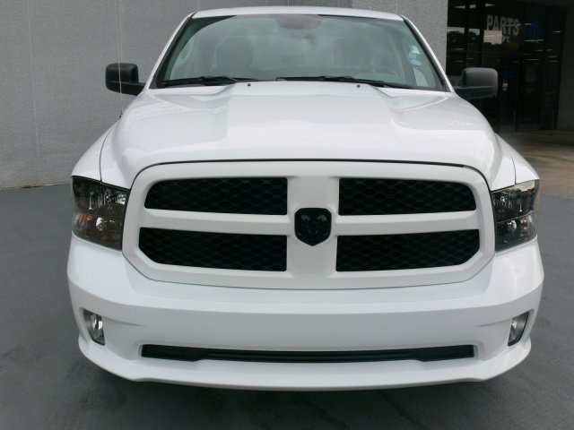 2018 Ram 1500 Quad Cab Pickup #18054 - photo 11
