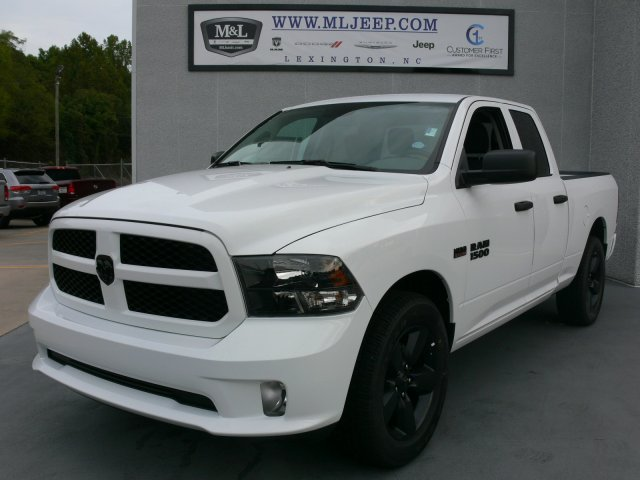 2018 Ram 1500 Quad Cab Pickup #18054 - photo 6
