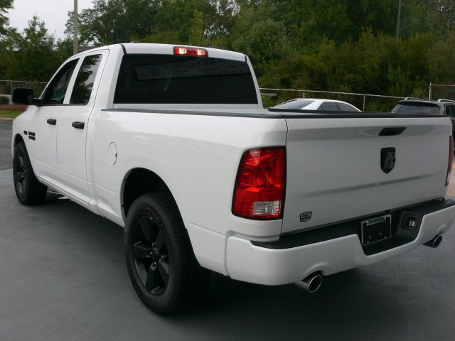 2018 Ram 1500 Quad Cab Pickup #18054 - photo 2