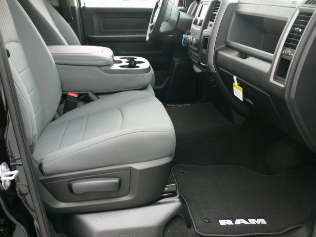 2018 Ram 1500 Quad Cab Pickup #18055 - photo 15