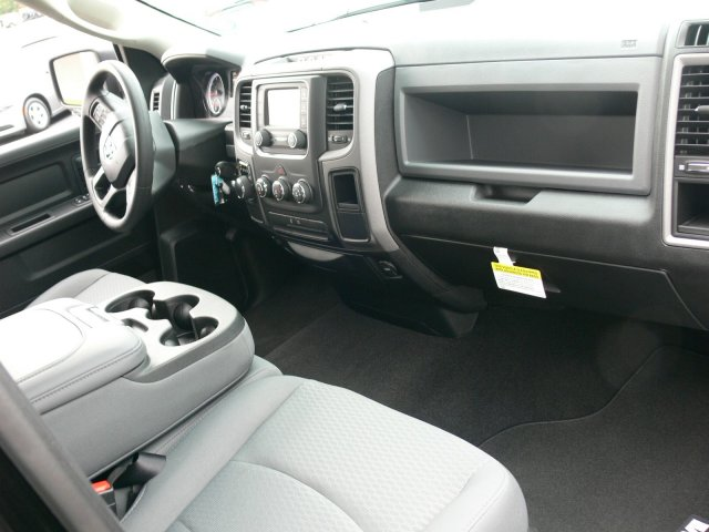 2018 Ram 1500 Quad Cab Pickup #18055 - photo 16