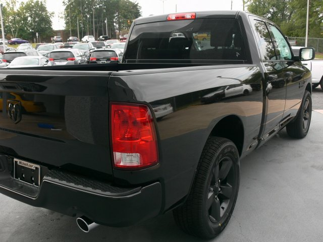 2018 Ram 1500 Quad Cab Pickup #18055 - photo 8