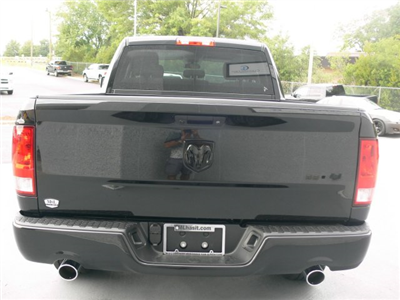 2018 Ram 1500 Quad Cab Pickup #18055 - photo 7