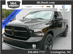 2018 Ram 1500 Quad Cab Pickup #18055 - photo 1