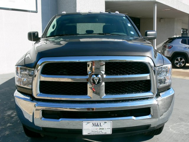 2018 Ram 2500 Crew Cab 4x4 Pickup #18061 - photo 10