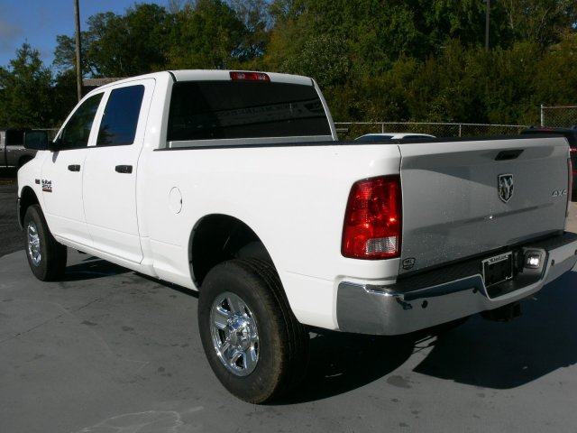 2018 Ram 2500 Crew Cab 4x4 Pickup #18070 - photo 2