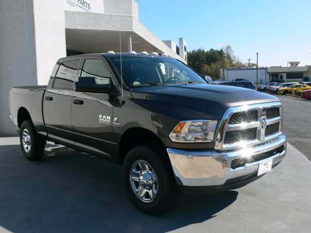 2018 Ram 2500 Crew Cab 4x4 Pickup #18076 - photo 10