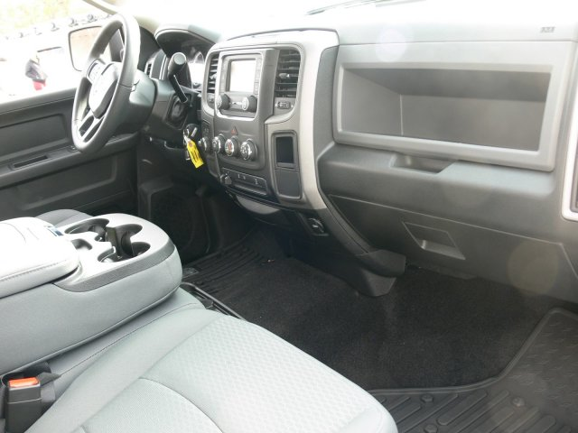 2018 Ram 2500 Crew Cab 4x4 Pickup #18085 - photo 19