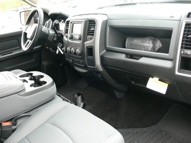2018 Ram 2500 Crew Cab 4x4 Pickup #18088 - photo 18