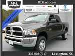 2018 Ram 2500 Crew Cab 4x4 Pickup #18088 - photo 1