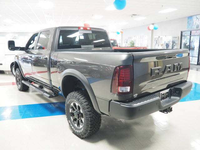 2018 Ram 2500 Crew Cab 4x4,  Pickup #18236 - photo 2