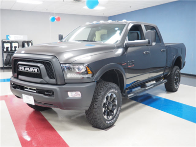 2018 Ram 2500 Crew Cab 4x4,  Pickup #18236 - photo 1