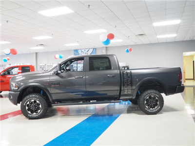 2018 Ram 2500 Crew Cab 4x4,  Pickup #18236 - photo 4