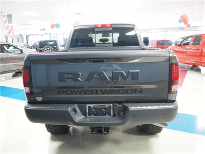 2018 Ram 2500 Crew Cab 4x4,  Pickup #18236 - photo 5