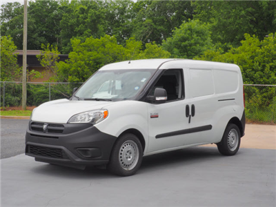2018 ProMaster City FWD,  Sortimo Upfitted Cargo Van #18368 - photo 6