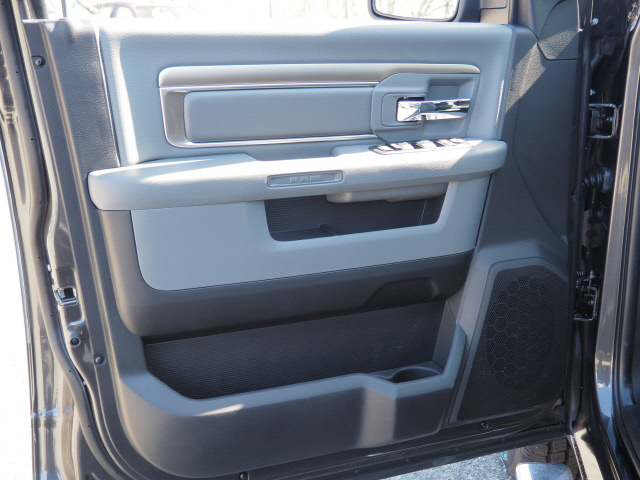 2018 Ram 1500 Crew Cab 4x4,  Pickup #18409 - photo 12