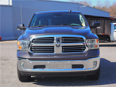 2018 Ram 1500 Crew Cab 4x4,  Pickup #18409 - photo 4