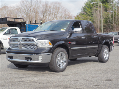 2018 Ram 1500 Crew Cab 4x2,  Pickup #18464 - photo 1