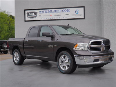 2018 Ram 1500 Crew Cab,  Pickup #18468 - photo 1